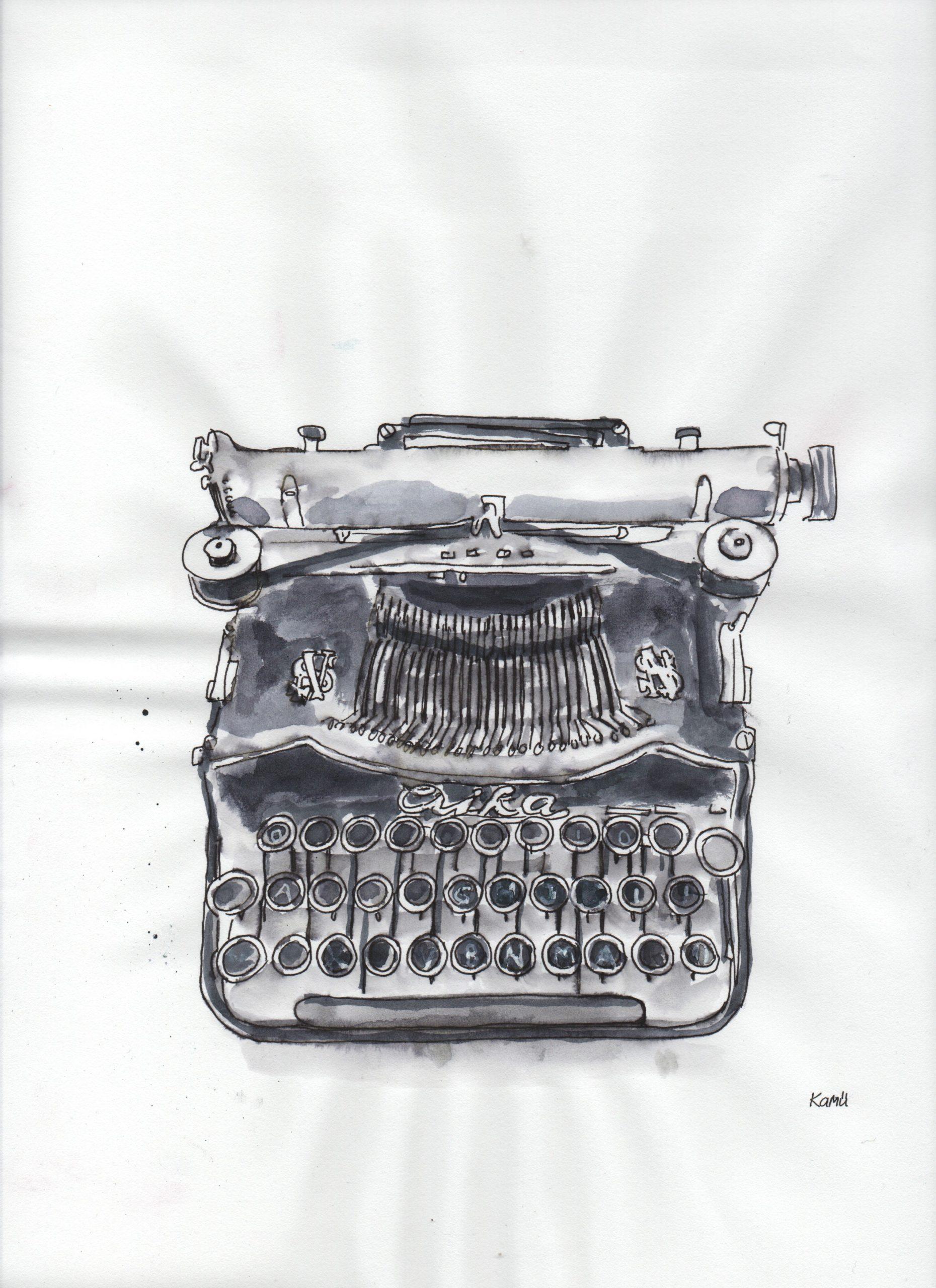 3_4Zeichendoku_schreibmaschine2